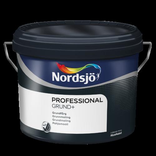 Nordsjö Professional Grund +